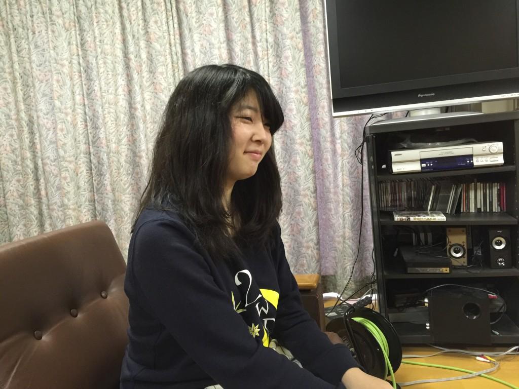 ID19の佐藤夏実さん