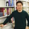 【連載】新任さんいらっしゃい 社会学・Kim Allen先生(本文英語)